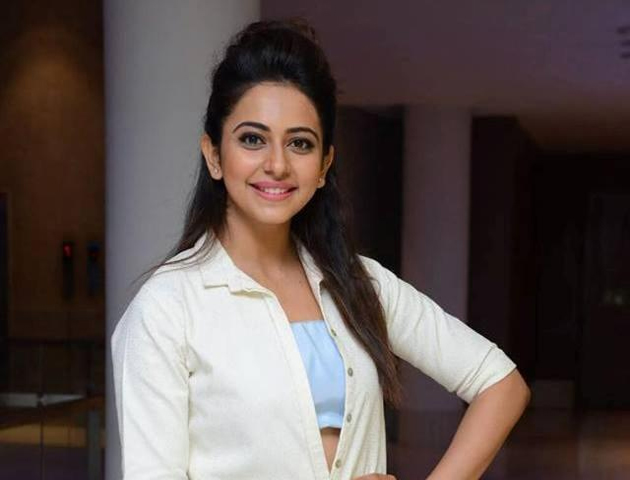 Rakul Preet singh Movie Offers in Kollywood