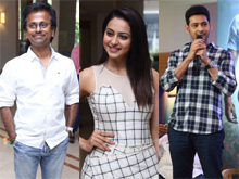 Spyder Movie Release Press Meet At Chennai Photos