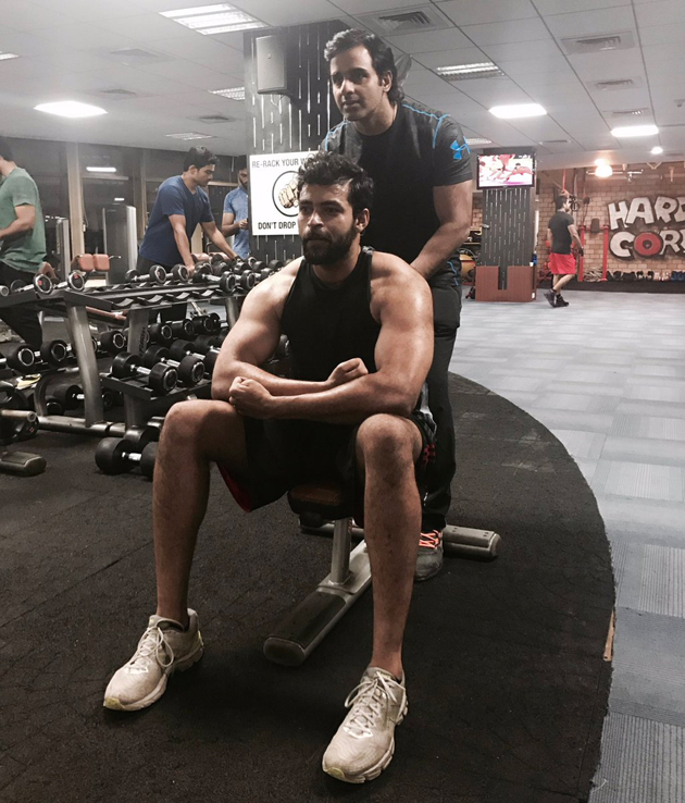 Varun tej trying for six pack bollywood heroes like sanjay dutt salman started the trend of hitting the gym regularly and flaunting their chiseled physique long back in bollywood altavistaventures Images