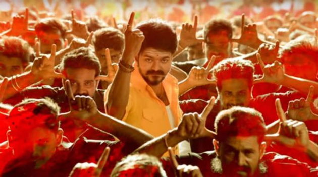 Vijay Mersal Teaser Sets World Record In Just 4 Hrs.