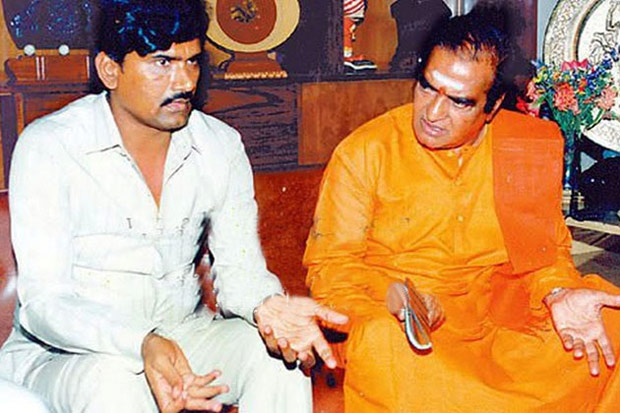 Who is Indirectly Stopping Bharat Ratna For NTR