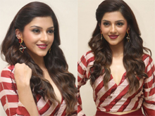 Mehreen Kaur Pirzada New Photos