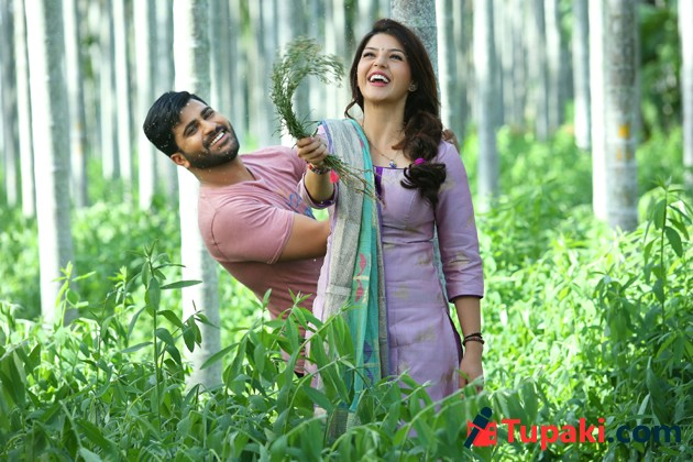Mahanubhavudu Movie New Photos