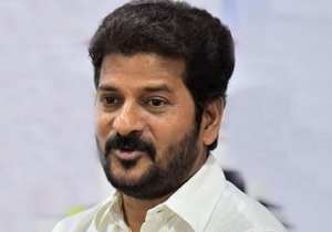 Andhra Ministers Feels Tense over Revanth Reddy