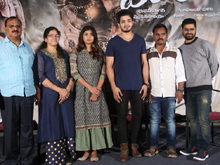 Angel Trailar Launch Photos