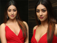 Anu Emmanuel New Photos