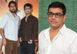 Dil Raju Trying to Set Nikhil and Chandoo Mondeti Combination