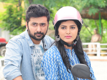 Drishti Movie Latest Photos