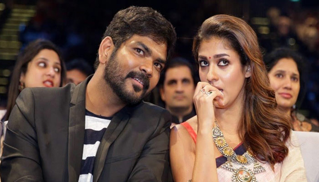 Beautiful Actress Nayanthara Is One Of The Star Heroines In South Film Industry Despite Facing So Many Ups And Downs Her Personal As Well