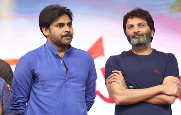 Is Trivikram makes