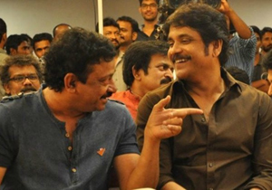 Ram Gopal Varma Planning To Complete Movie In Two Months With Nagarjuna
