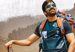 Ravi Teja Not Compromise On his Remuneration
