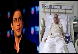 Shah Rukh Khan gives heartwarming message to cancer patient