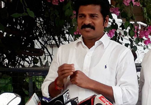 TTDP Leaders on About Revanth Reddy Ready to Join Congress Party
