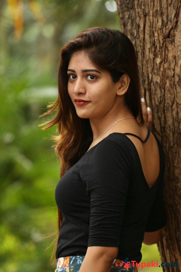 Chandini Chowdary New Photos