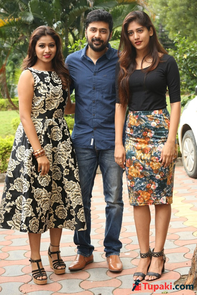Howrah Bridge Movie Teaser Launch Photos