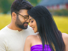 Balakrishnudu Movie Photos