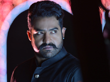 Jr NTR in Jai Lava Kusa Photos