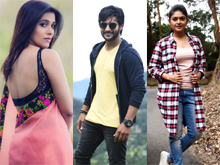 Next Nuvve Movie Latest Photos