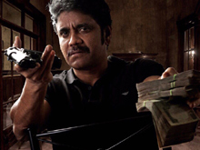 #NAGRGV4 Movie Latest Photos