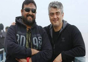 Ajith next with director Siva titled Viswasam
