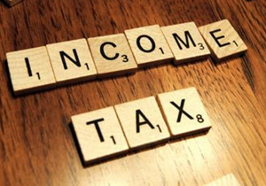 Income Tax Department On IT Firms