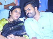 Jawaan Audio and Pre Release Function Photos -1