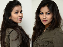 Komali Latest Photos