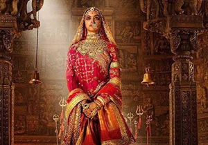 Padmavati is being insured for a whooping Rs 140 crore
