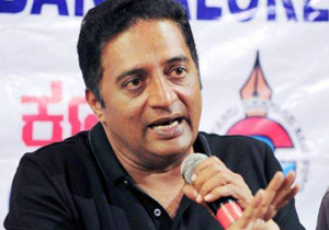 Prakash Raj today requested the government to take a firm decision on providing protection to the fi
