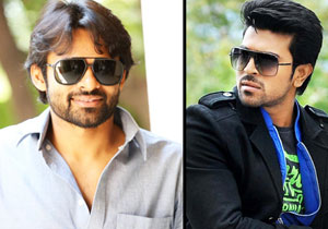 Ram Charan only Can Remake Gang Leader Movie says Sai Dharam Tej