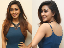 Shravya Rao Latest Photos