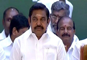 TN govt will be dismissed in a few days, claims AIADMK mouthpiece
