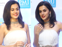 Taapsee Pannu Latest Photos