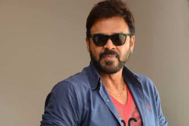 Venkatesh To Remake Great Father