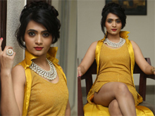 Vishakha Latest Photos