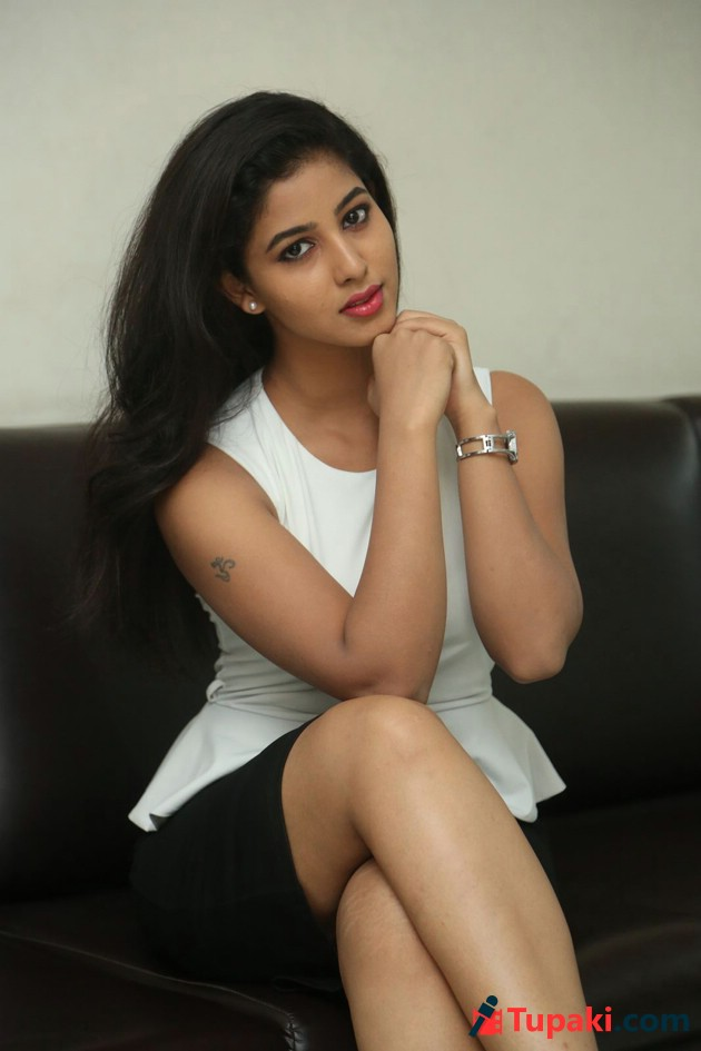 Actress Pavani Stills