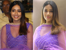 Nivetha Pethuraj New Stills