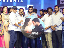 Jawaan Movie Audio and Pre Release Function Photos