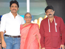 NAGRGV4 Launch Photos