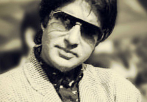 Amitabh Bachchan Shares Pic Of The First Time He Wore A Suit