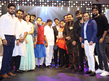 MAA Silver Jubilee Curtain Raiser Photos