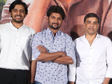 MCA Movie Trailer Launch Photos