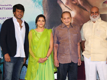 Manasuki Nachindi First Look Launch Photos