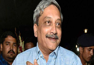 Manohar Parrikar On Army Last-Minute Purchases Before Surgical Strikes