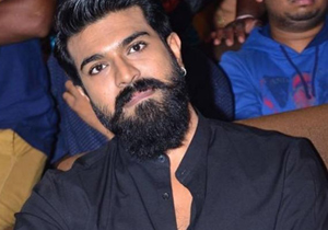Ram Charan and UV in movie theater business
