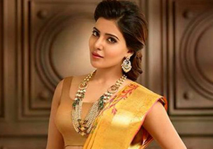Samantha Movie Selection After Marriage