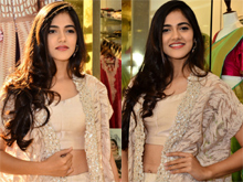Simran Chowdary Latest Photos
