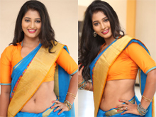 Teja Reddy New Photos