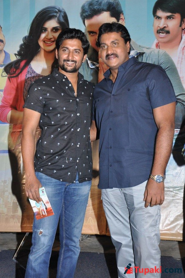 2 Countries Movie Audio Launch Photos